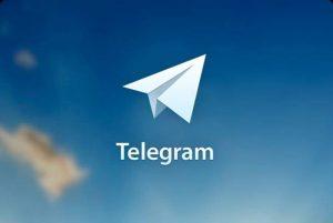 آموزشهای تلگرام