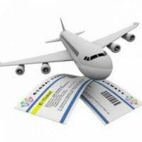 کانال تلگرام تور و بلیط هواپیما