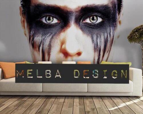 کانال دکوراسیون Melba design