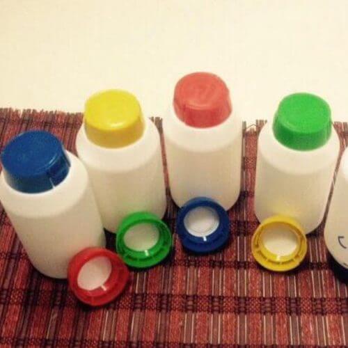 کانال تلگرام تولید قطعات پلاستیک
