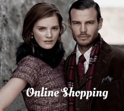 کانال Online shopping