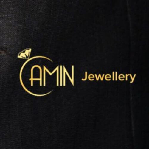 کانال تلگرام Aminjewellery