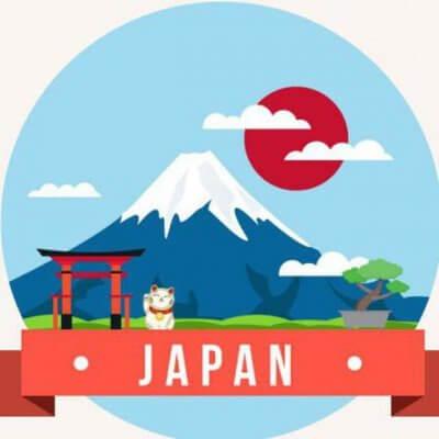 کانال تلگرام فرهنگ و زبان ژاپنی
