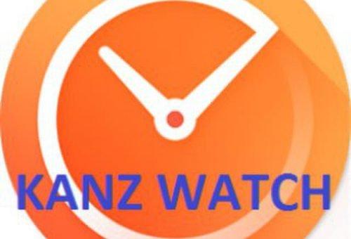 کانال تلگرام ساعت کنز