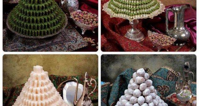 کانال شیرینی سنتی یزد
